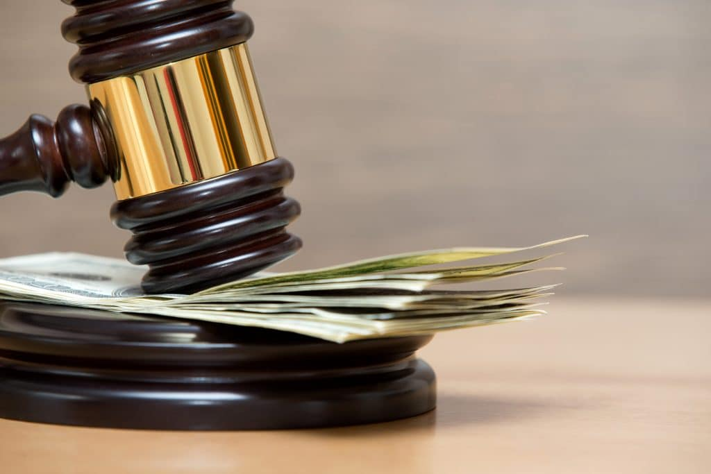 What's the Average Settlement for a Motor Vehicle Accident Injury in California?