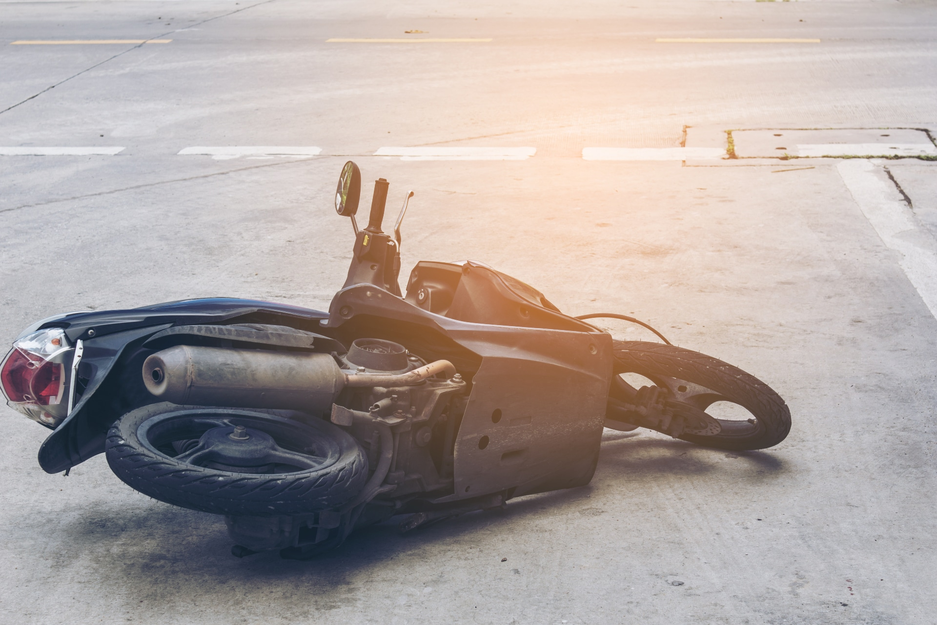 San Jose Motorcycle Accident Lawyer   Motorcycle Crash ...