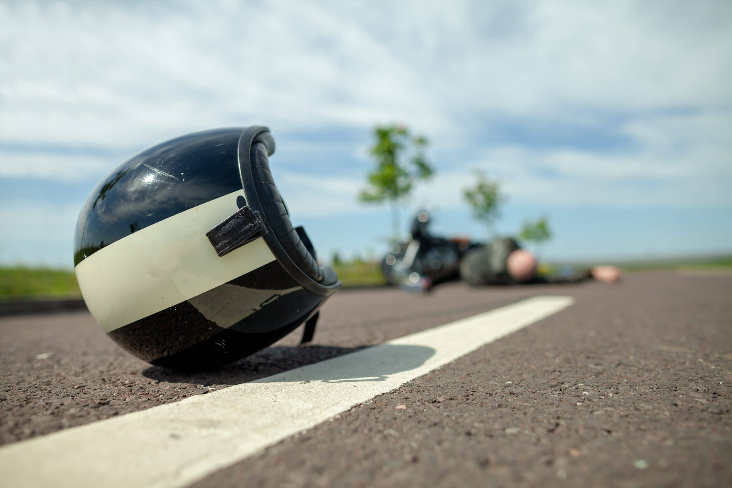 3 Reasons Motorcycle Crashes Are More Severe Than Car Crashes