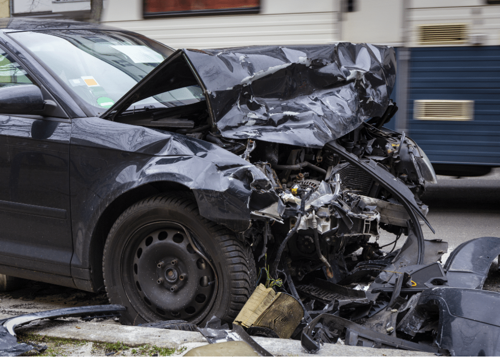When Is a Car Accident Caused by a Defective Vehicle or Parts?